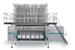 De alta velocidad de urdimbre Raschel tejido Jacquard tejidos elásticos máquina de hacer encaje