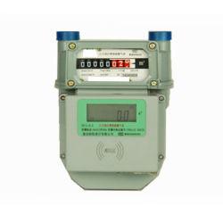 Boîtier en acier de ménage G1.6 de compteurs de gaz à membrane/ G2.5/G4