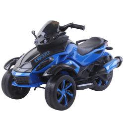 Il giro ricaricabile di nuovo disegno della Cina sul giocattolo scherza la bici del motociclo/motociclo elettrico del bambino