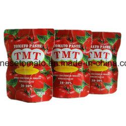 アンゴラの市場のための2020高品質のトマトのり