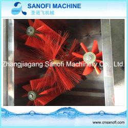 200-300bph Semi-Auto bouteille de 5 gallons Machine à laver