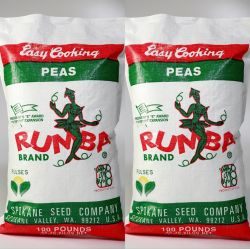 Saco de tecido PP barata para 5kg 25kg 50kg Embalagem de arroz