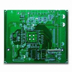 주문 회로판 다중층 PCB 온라인 따옴표