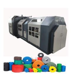 Haute Vitesse en Nylon Plastique PP de tordre le tressage de corde tressée Making Machine pour la vente