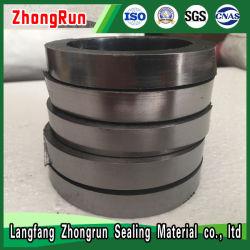 La production et de commerce de gros de haute température et anneau de garniture de graphite haute pression