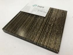 Guangzhou Wire Mesh de métal en verre feuilleté (PLW-TP)