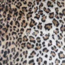 نمو ليّنة حيوانيّ طبعة [فوإكس] فروة بناء لأنّ غطاء لأنّ لباس داخليّ