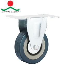 Caoutchouc gris/PVC Roulettes légers
