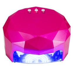 Haut de la qualité 48W CCFL Clou LED UV Gel guérir Machime Clou de gros de la lampe témoin