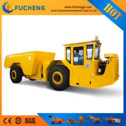 20 tonnes heavy duty profil inférieur d'exploitation minière souterraine tombereau/camions à benne basculante avec moteur Deutz