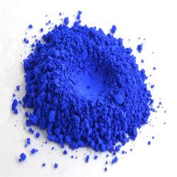 Masterbatch plástico Aplicação Ultramarine pigmento azul Blue 29