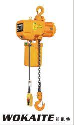 2t высокое качество электрическая цепная таль 380 вольт 440 вольт, частота вращения коленчатого вала для верхней части продажи электрическая цепная таль электрическая цепная таль