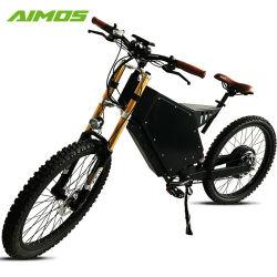 Exemple de commande de soutien Aimos 2000W Montagne bombardier furtif bicyclettes électriques