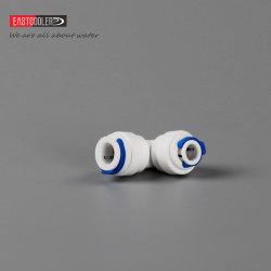 A FDA Pudekang Material padrão a conexão de pressão de plástico