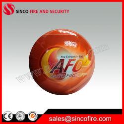 Potência de secagem 1,3 kg goteiras Automática da esfera do Extintor de Incêndio