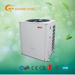 Warmwasserbereiter der Guangteng Energien-Einsparung-Luft-Quellwärmepumpe-18kw für Handelsgebäude Gt-Skr18kp-10