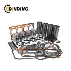 Motorüberholung-Installationssatz-Ersatzteile für Isuzu Kubota Mitsubishi Nissan Cummins Engine