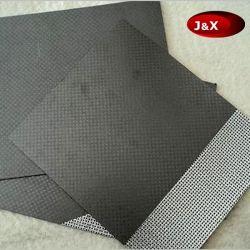 Insert en métal renforcé feuille de graphite naturel souple