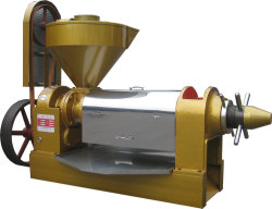 熱い販売10tpd Sesamの大豆油の出版物機械Yzyx140cjgxひまわり油の出版物