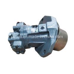 Rexroth hydraulischer Motor für Kolbenpumpe-Zahnradpumpe der Straßenbetoniermaschine-A2fe80 für grabende Maschine