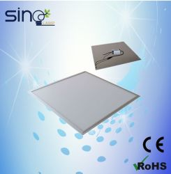 595x595mm 2X2pie compacto para montaje en superficie de la luz del panel de techo LED 36W 40W 48W 80lm/W 90lm/W 100lm/W con EMC Ce RoHS 4000K