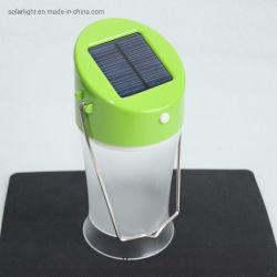 Для использования вне помещений портативный многофункциональный солнечной зарядки светодиодный индикатор лампы фонаря