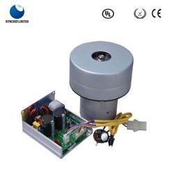 エアコンまたは掃除機のための長命のセリウム350With550W 50L/Sの気流BLDCブラシレス電気DCモーター