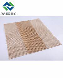 La resistenza alla trazione a volume limitato PTFE apre il nastro trasportatore della maglia