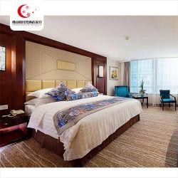 Commerce de gros prix bon marché d'accueil Hôtel 5 étoiles de luxe utilisés les meubles pour l'hôtel Hilton