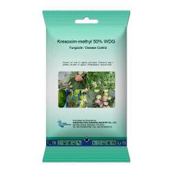 16 лет агрохимической производитель Противогрибковым Kresoxim-Methyl низкой цене