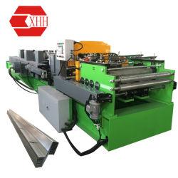 기계를 만드는 선을 형성하는 Z 도리 기계 강철 프레임 롤