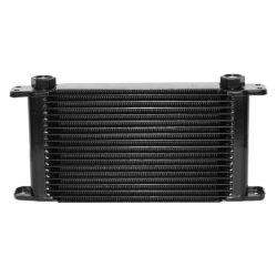 OEM entièrement en aluminium radiateur du refroidisseur d'huile de l'échangeur de chaleur