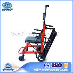 Ea-6fpn medizinische Aluminiumlegierung-Rollstuhl-elektrische Evakuierung-Aufzug-Treppen-kletternder Stuhl