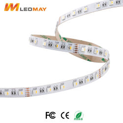 IP20 4 à 1 puces RGBW SMD Bande LED Flexible