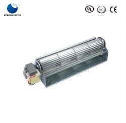 Электрический/электрического вентилятора переменного тока поперечного потока для электродвигателя вентилятора обогревателя/электродвигатель очистителя воздуха/Кухня аппарата ИВЛ