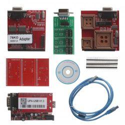 Uusp upa-programmeur USB série Package complet V1.3