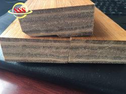 Контейнера фанеры бамбук лист фанеры контейнера фанеры пол