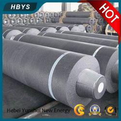Gran oferta de los electrodos de grafito, el precio de fábrica, de buena calidad
