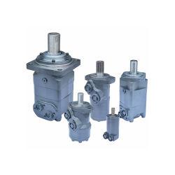 中国の価格Bmm/Omm BMP/Omp Bmr/OMR Bmh/Omh BMS/Oms Bmt/Omt Bmv/Omv Parker Eaton Sauer Danfossの軌道油圧駆動機構車輪モーター