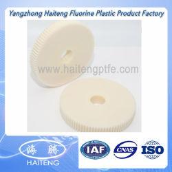 Dente de plástico de Nylon de alta precisão Mc Fabricante da Engrenagem de Nylon