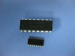 SMD PIRのIC Biss0001を処理する赤外線制御信号