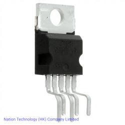 St IC электронных компонентов Комплексной системы а звук на220 Tda2003