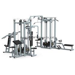 프로식 정글 체육관 기계 상업용 멀티 스테이션 다기능 피트니스 장비 홈 체육관