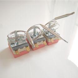 0~300réglable degrés EGO Thermostat capillaire pour four/cuisinière électrique