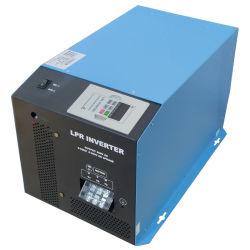 8000va 3 단계 태양 펌프 잡종 힘 모터 변환장치 필요 건전지 없음