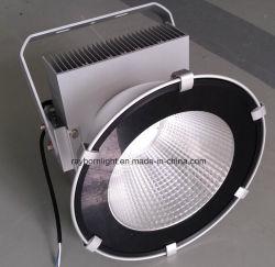 Iluminación de nave industrial con protección IP65 200W 150watt Proyectores LED de Exteriores del estadio