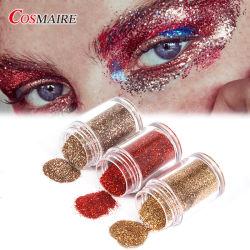 Eigenmarke kosmetische Bronz Kupfer-Funkeln-Augen-Gesichts-Verfassung