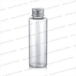 زيوت ضرورية في زجاجة لوشن بلاستيكي سعة 30 مل و50 مل و80 مل و100 مل سعر جيد زجاجة تجميليّة