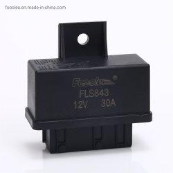 Wasserdicht transparent 15pin 100A 150A 200A 12V 24V Power Heavy Starterrelais für Hochstrom für Autos