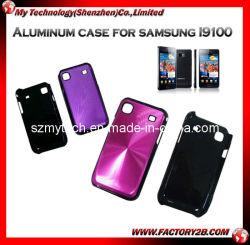 Het Geval van het aluminium voor Sii van de Melkweg van Samsung